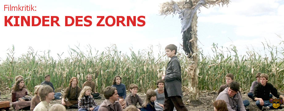 Kinder des Zorns - Kritik | Horrorfilm nach Stephen King