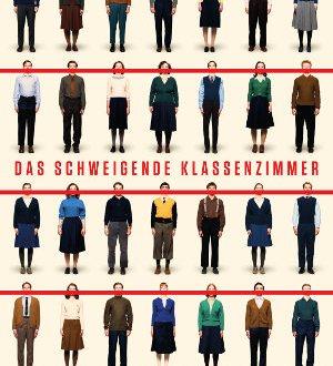 Das schweigende Klassenzimmer - Poster | Drama in der DDR