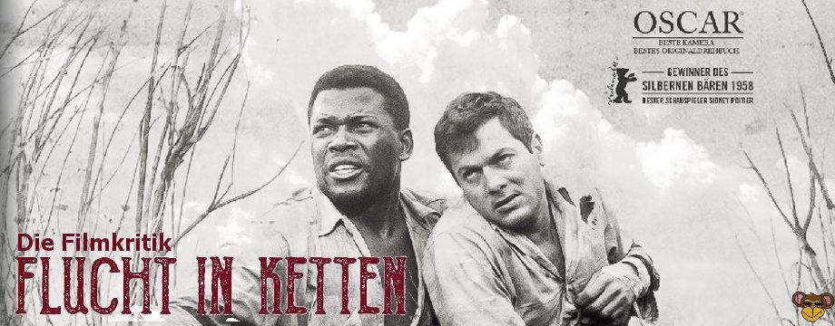 Flucht in Ketten - Kritik | Thriller