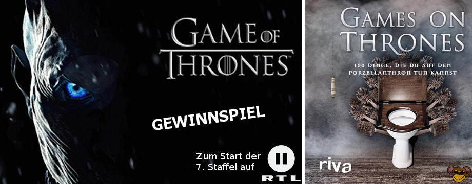 Game of Thrones - Gws auf RTL2