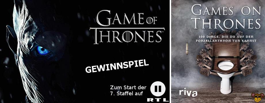 Game of Thrones - Gws auf RTL2