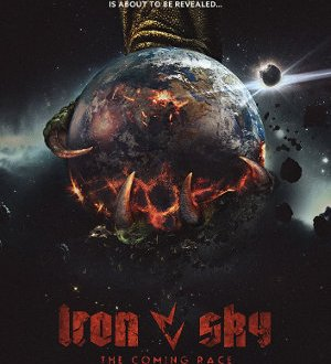 Iron Sky The Coming Race - Teaser