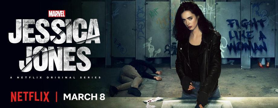 Jessica Jones - Staffel 2