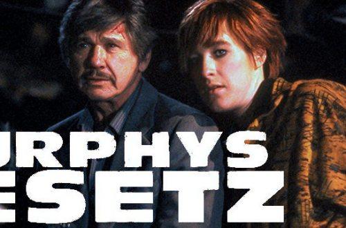 Murphys Gesetz - Kritik | Thriller