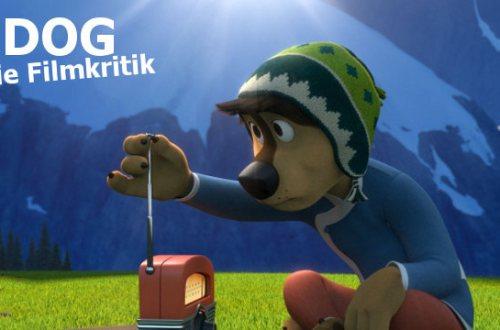 Rock Dog - Filmkritik| Animationsfilm