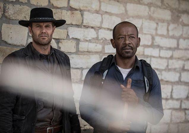 Fear the Walking Dead - Season 4 - First Look - (c) AMC (1)