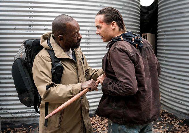 Fear the Walking Dead - Season 4 - First Look - (c) AMC (3)