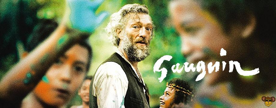 Gauguin - Review | Filmkritik