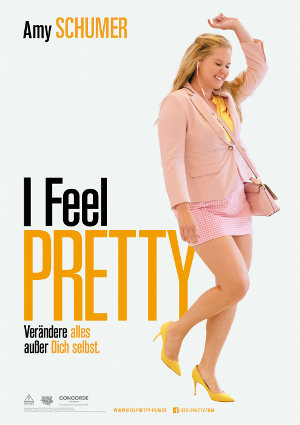 I Feel Pretty - Poster   Komödie