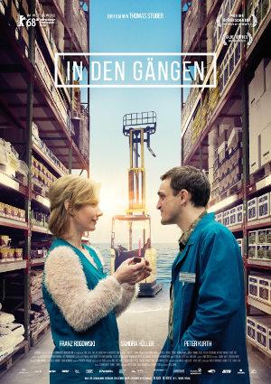 In den Gaengen - Poster | Romanze, Komödie