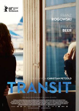 Transit - Poster   Thrller