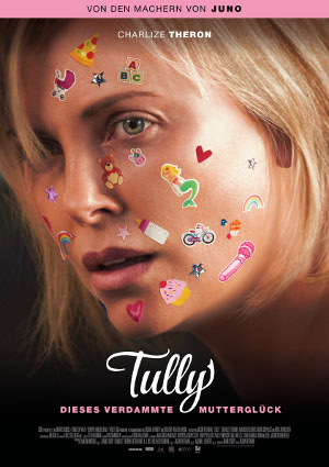 Tully - Poster   Drama