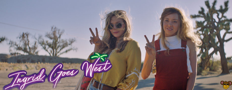 Ingrid goes West - Review | Tragikomödie mit Audrey Plaza
