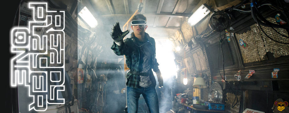 Ready Player One - Review   in der Simulation