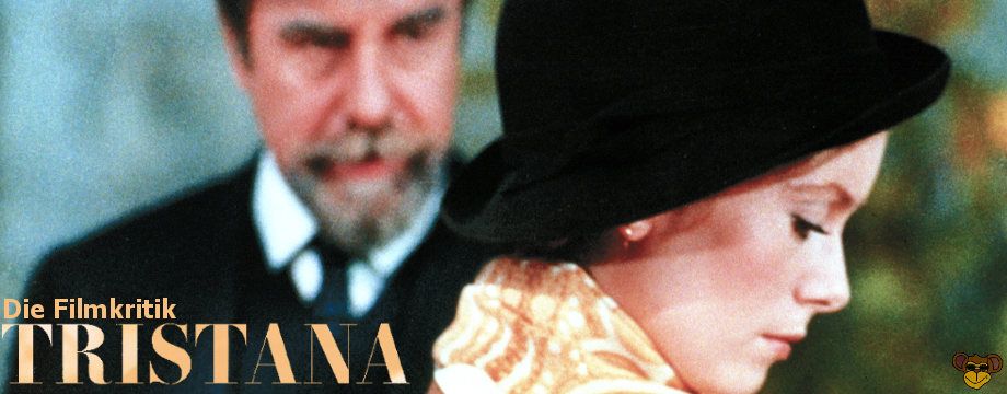 Tristana - Review | Drama von Luis Buñuel