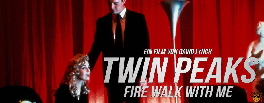 Twin Peaks - Der Film - Review   Prequel zur Serie von David Lynch