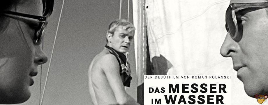Das Messer im Wasser - Filmkritik