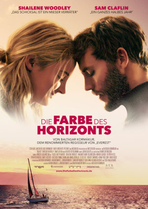 Die Farbe des Horizonts - Poster | Drama