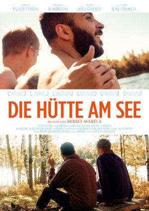 Die Huette am See - Poster | Drama