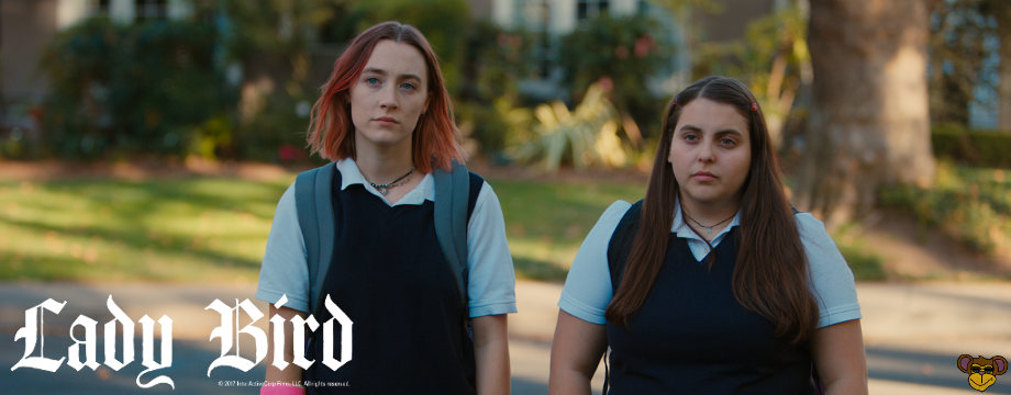 Lady Bird - Review | Filmkritik zum Coming of Age Film