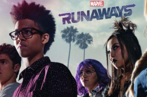 Marvels Runaways - Season 1 - Review | Start der Serie auf dem Sci-Fi Channel