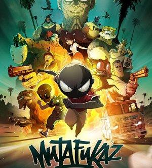 Mutafukaz - Teaser