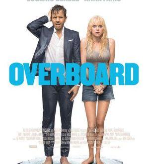 Overboard 2018 - Poster | Remake und Komödie