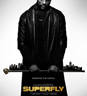Superfly - Teaser | Thriller
