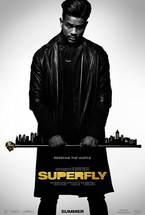 Superfly - Teaser | Thriller