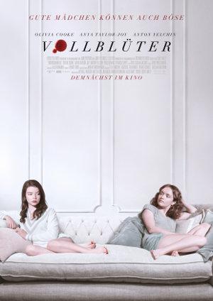 Vollbueter - Poster | Thriller