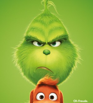 Der Grinch - Poster | Animationsfilm