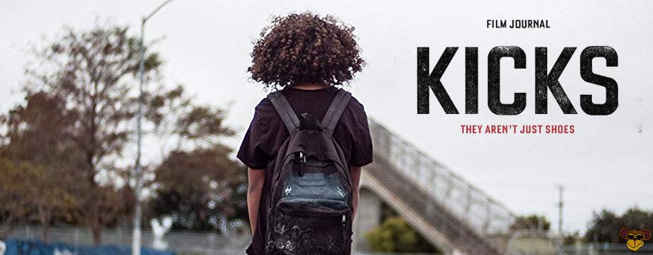 Kicks - Review   Drama