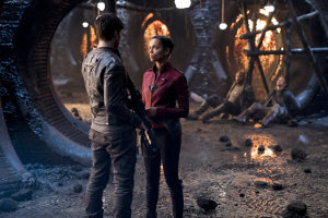 Krypton - First Look 4 | Serie auf SYFY Channel