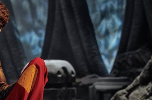 Krypton bald auf SyFy Channel - ab Oktober 2018