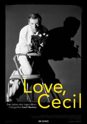 Love Cecil - Poster   Dokumentation