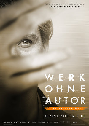 Werk ohne Autor - Teaser   historisches Drama
