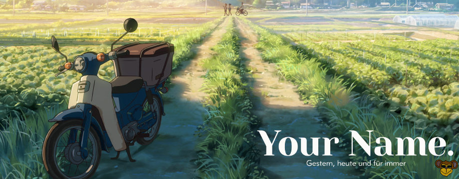 Your Nama - Review | Anime