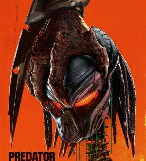 Predator Upgrade - Poster