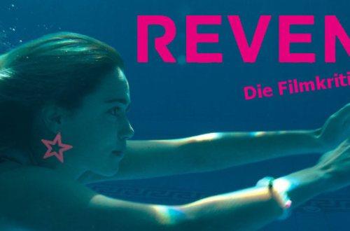 Revenge - Review | Filmkritik