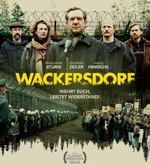 Wackersdorf - Poster | Drama
