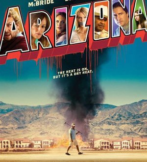 Arizona - Teaser | Comedy with Danny McBride
