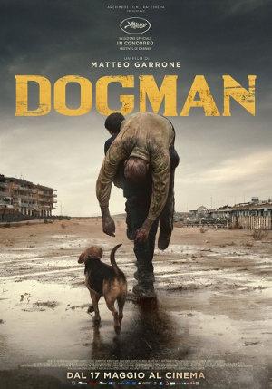 Dogman - Poster | Drama, Thriller