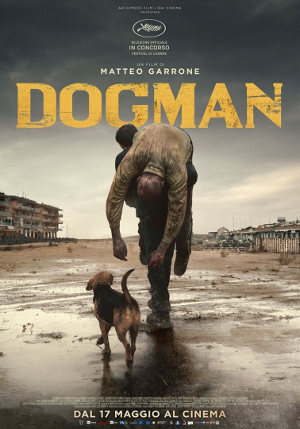 Dogman - Poster   Drama, Thriller