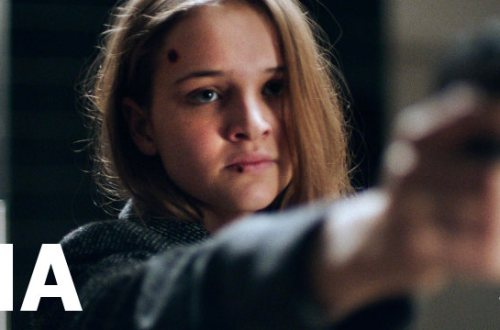 Luna - Review | deutscher Thriller