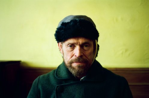 At Eternity's Gate - First Look_01 | Willem Dafoe als Vincent van Gogh