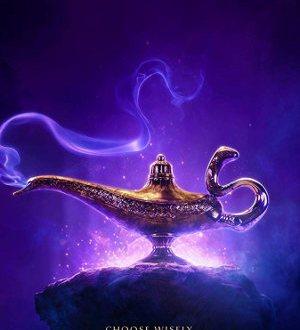 Disneys Aladdin 2019 - Teaser | erster Trailer