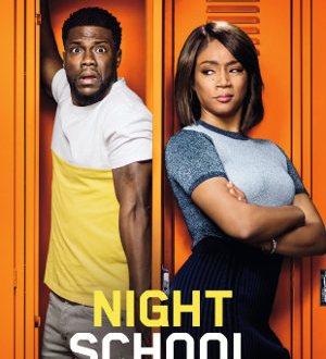 Night School - Poster | Komödie