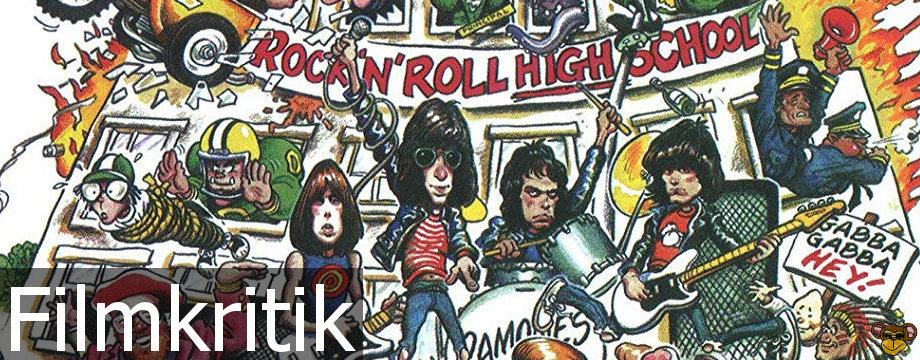 RockNRoll Highschool 1979 - Review | Filmkritik des Kultfilms, neu auf BluRay