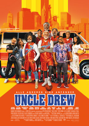 Uncle Drew - Poster | Spaß mit Basketball