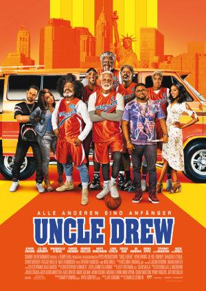 Uncle Drew - Poster | Spaß mit Basketball